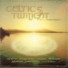 Celtic Twilight 5 Cover