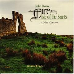 Eire – Isle of the Saints album cover
