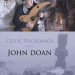 john doan celtic pilgrimage poster program