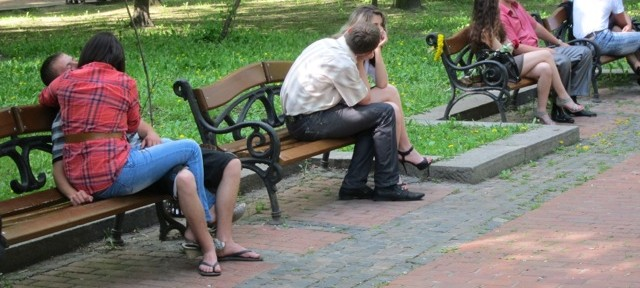 Lviv Park Lovers