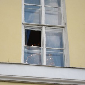 24.Sor Apartment Moscow window