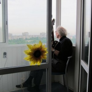 3.John Doan Harp Guitar Composing Moscow