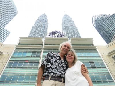 6. Downtown  Kuala  Lumpur