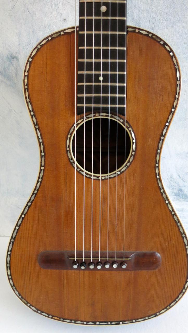 guitar 7 string 2 john doan master of harp guitar composer storyteller. Black Bedroom Furniture Sets. Home Design Ideas